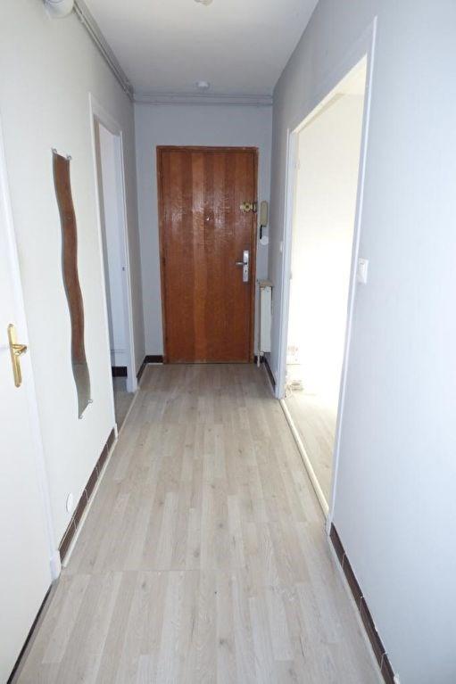 Vente appartement Romans sur isere 69000€ - Photo 7