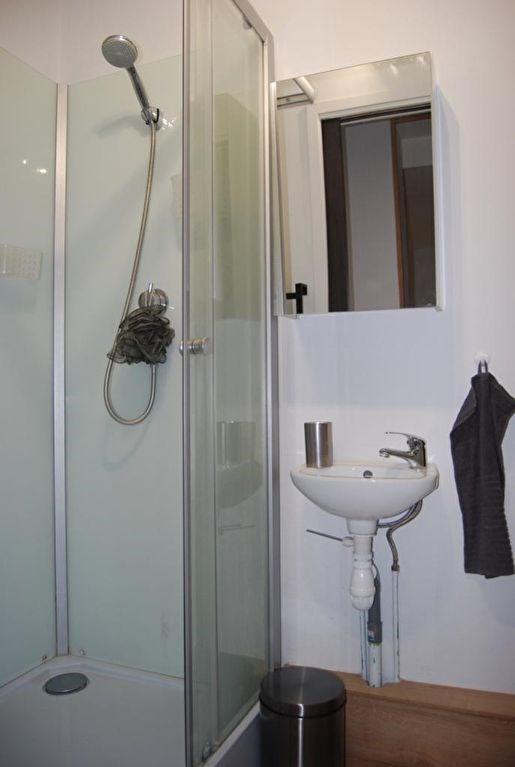Alquiler  apartamento La rochelle 530€ CC - Fotografía 2
