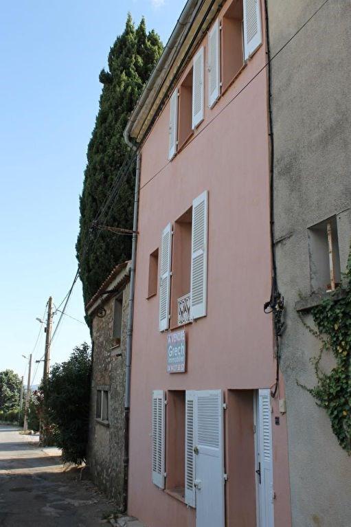 Venta  casa Puget ville 215000€ - Fotografía 1