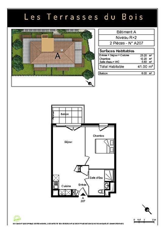 Vente appartement Challans 129500€ - Photo 4