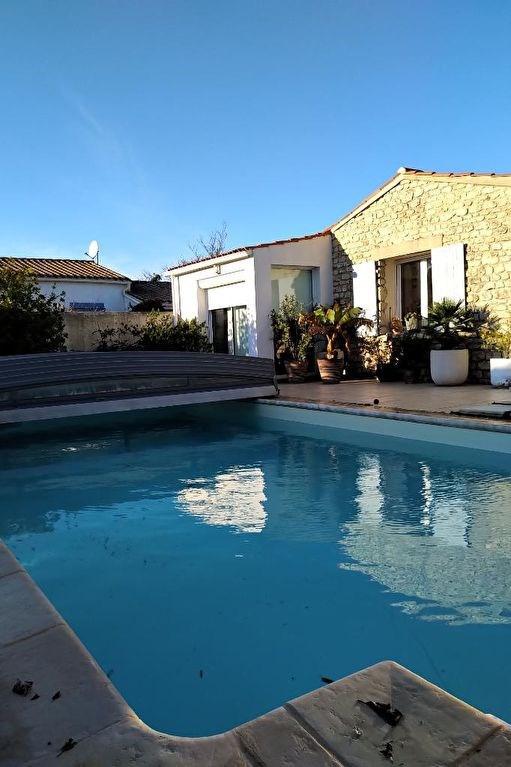 Vente de prestige maison / villa La bree les bains 639300€ - Photo 2