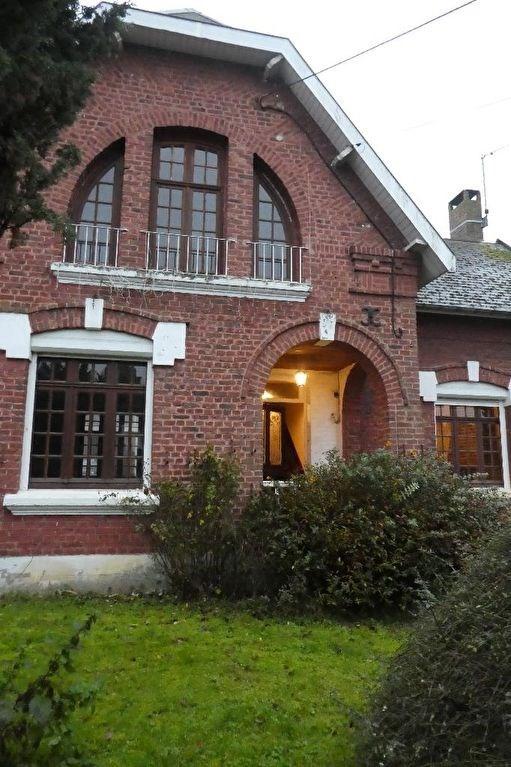 Venta  casa Henin sur cojeul 225000€ - Fotografía 1