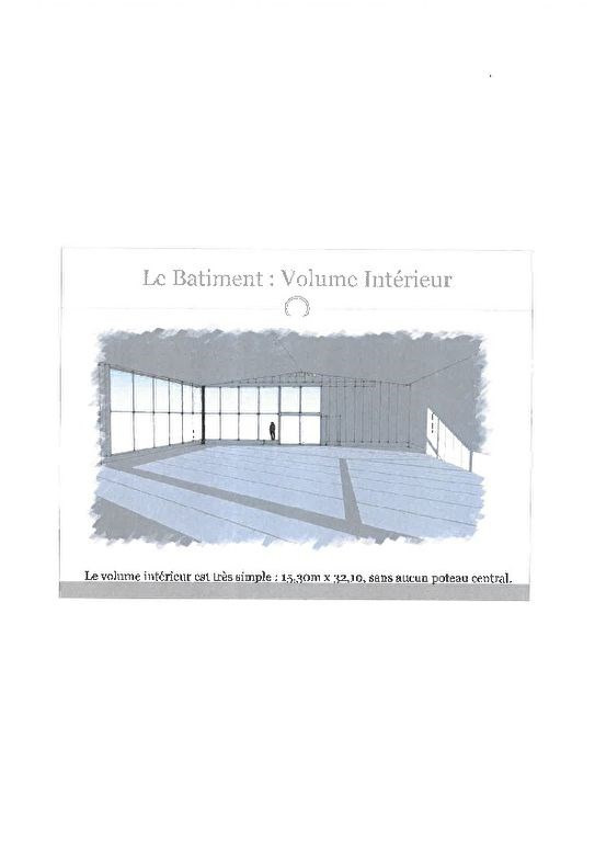 Location local commercial Pont l abbe 4 300€ HC - Photo 6