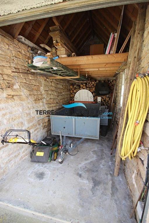 Venta  casa Scaer 262500€ - Fotografía 15