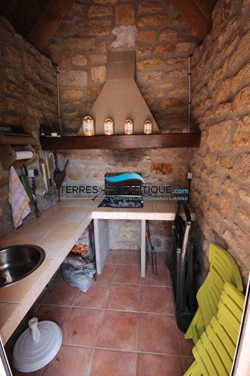 Venta  casa Scaer 262500€ - Fotografía 16