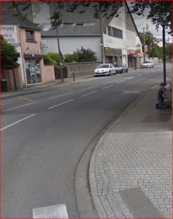 Location local commercial Quimper 1 500€ HC - Photo 7