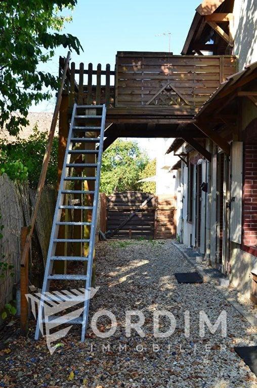 Vente maison / villa Santranges 45000€ - Photo 13