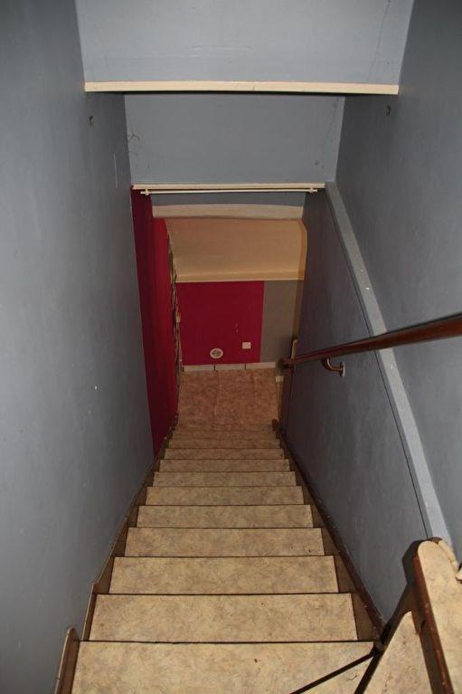 Sale house / villa La sauvetat 98100€ - Picture 9