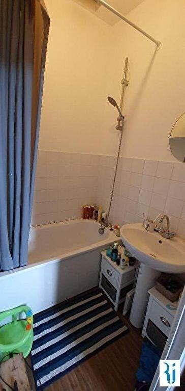 Vendita appartamento Rouen 126400€ - Fotografia 5