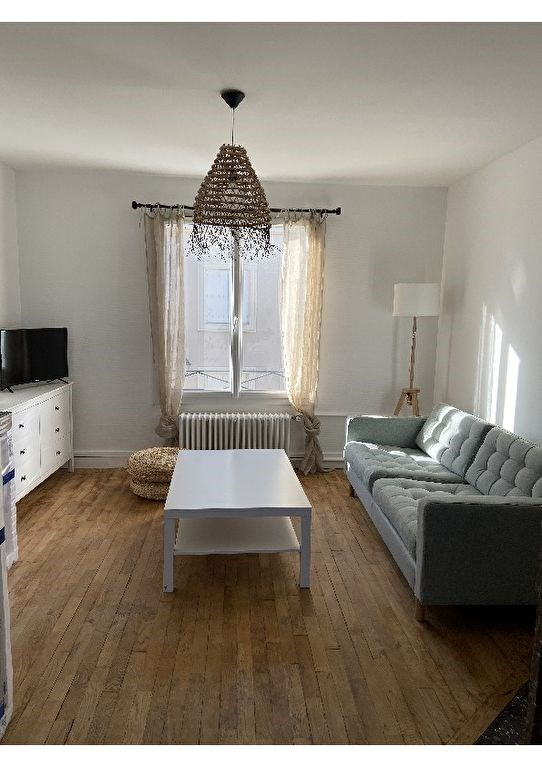 Location appartement Angers 400€ CC - Photo 1