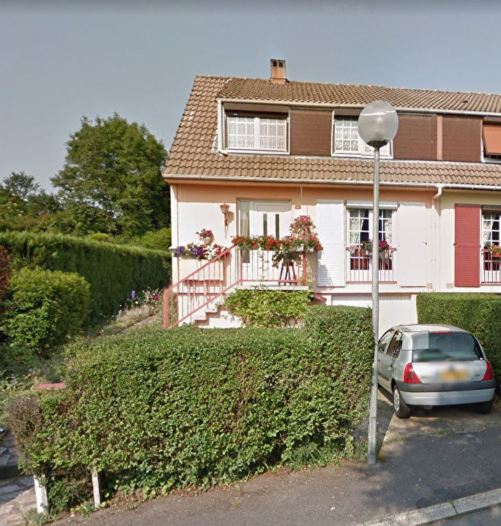 Vente maison / villa Beauvais 180 000€ - Photo 1