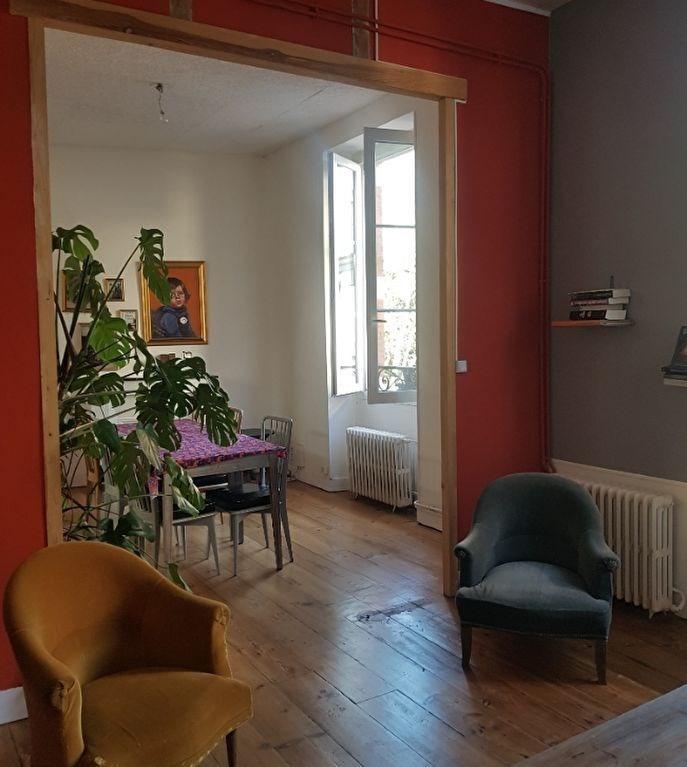 Sale apartment Pau 94800€ - Picture 2