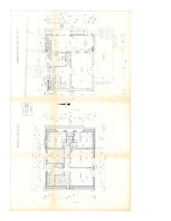 Deluxe sale house / villa Bougival 913000€ - Picture 5