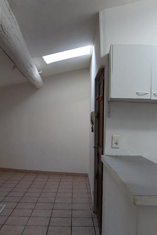 Rental apartment Lambesc 520€ CC - Picture 1