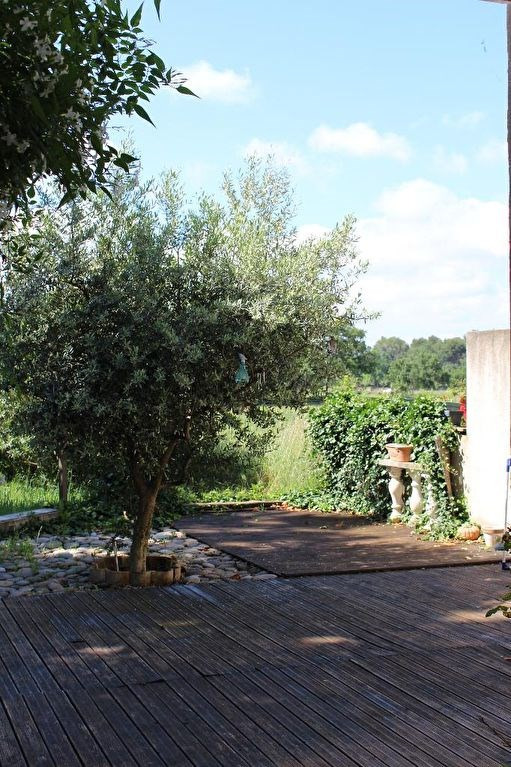 Rental house / villa Lambesc 1250€ CC - Picture 4