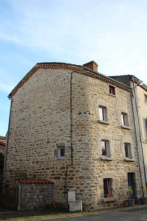 Sale house / villa Billom 39000€ - Picture 10