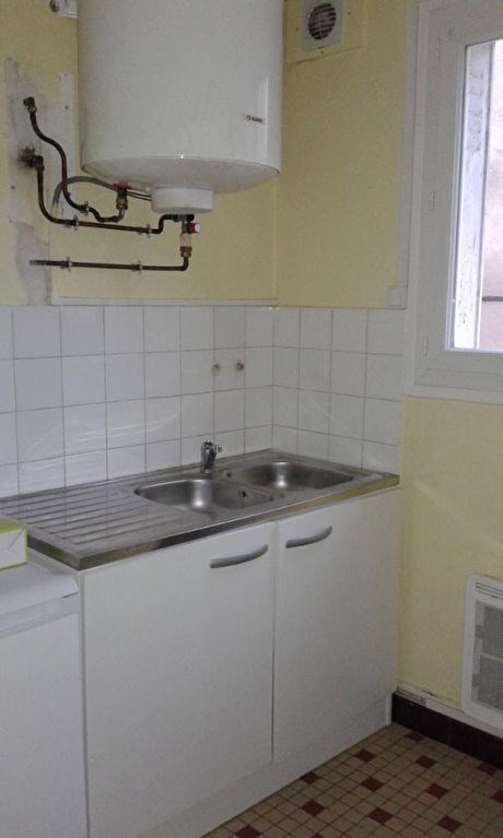 Location appartement Monnaie 360€ CC - Photo 3