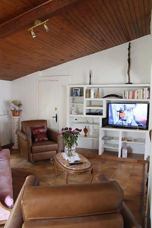 Vacation rental house / villa Rognes  - Picture 8