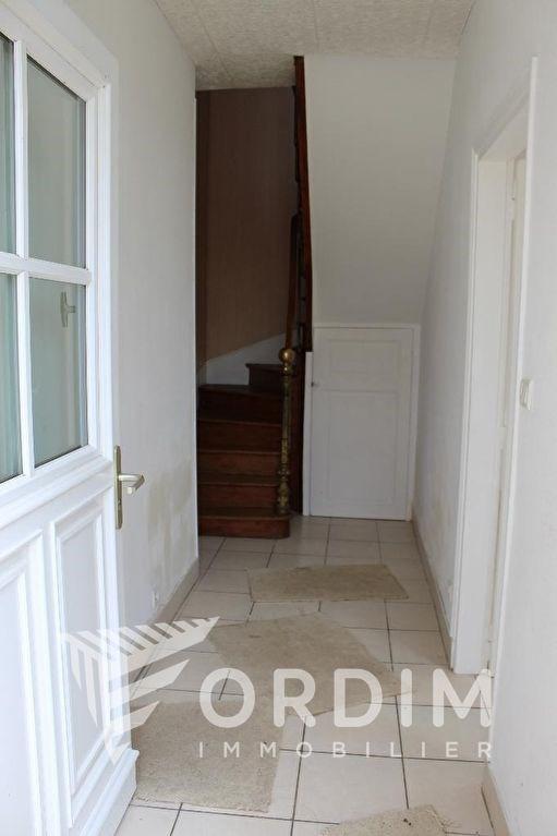 Vente maison / villa Toucy 59900€ - Photo 4