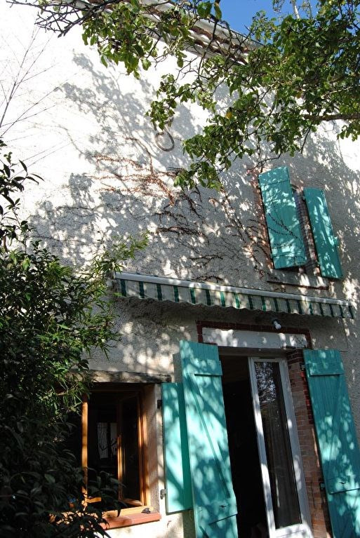 Sale house / villa Bram 160000€ - Picture 3