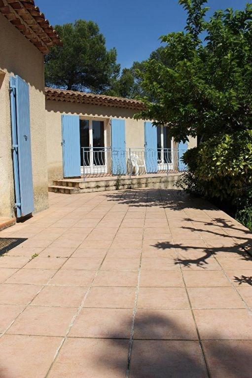 Vente de prestige maison / villa Lambesc 670000€ - Photo 7