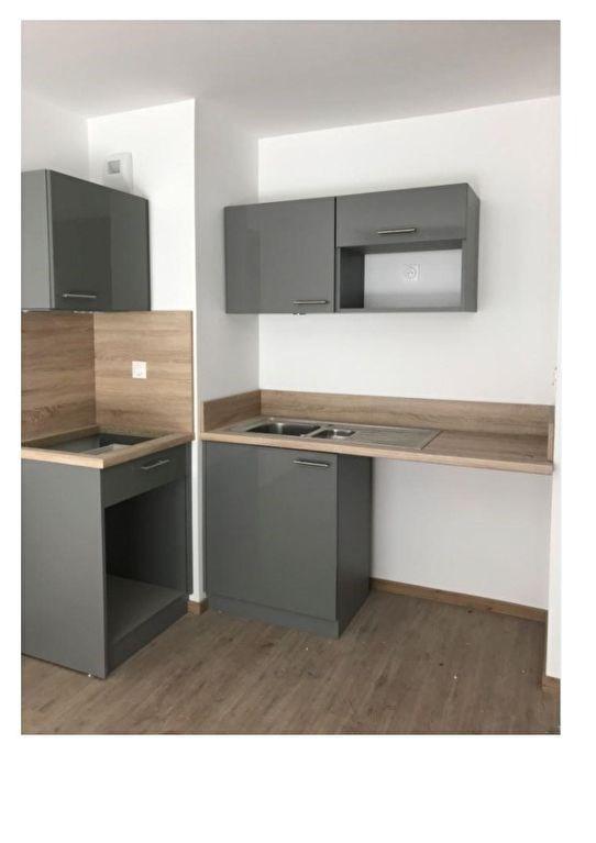 Rental apartment Nantes 725€ CC - Picture 4