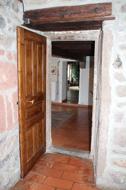 Vente maison / villa Langeac 307000€ - Photo 9