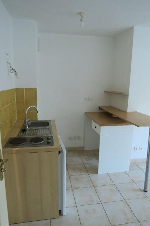 Vente appartement Aix en provence 136500€ - Photo 3