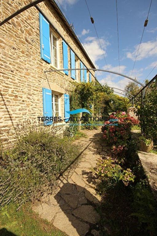 Vente maison / villa Bannalec 353600€ - Photo 3