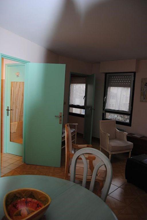 Sale apartment Carcassonne 50000€ - Picture 5