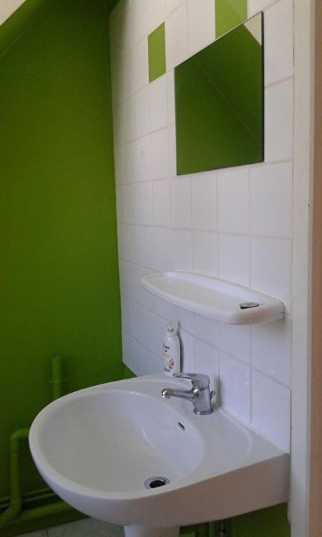Location appartement Chateau renault 350€ CC - Photo 3