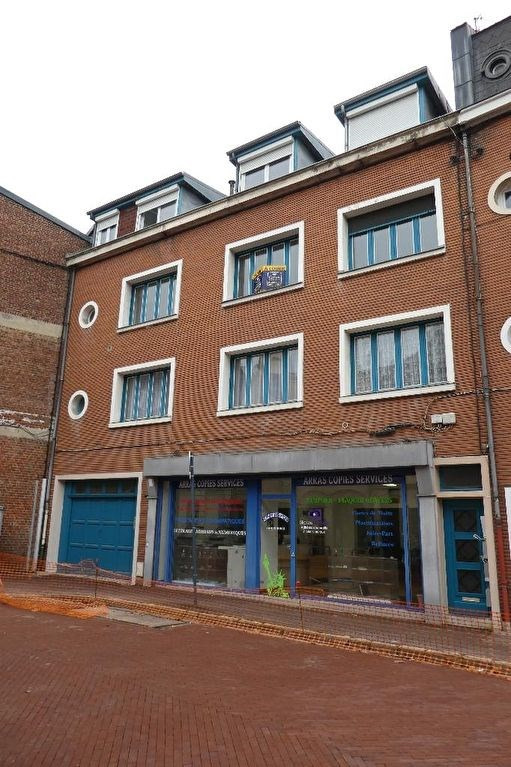 Investment property building Arras 525 000€ - Picture 1