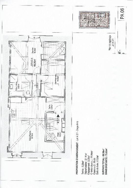 Venta  apartamento La rochelle 396635€ - Fotografía 2