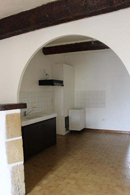 Affitto appartamento Lambesc 690€ CC - Fotografia 5