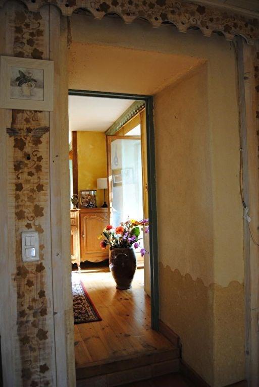Sale house / villa Bram 160000€ - Picture 8