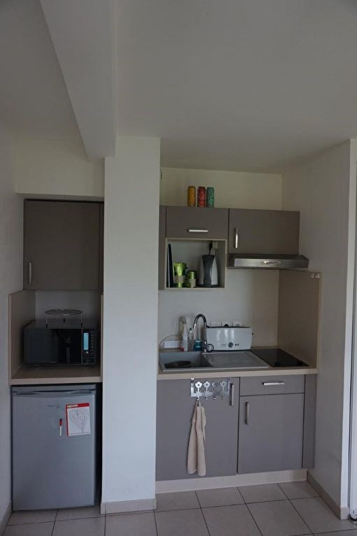 Location appartement Talence 750€ CC - Photo 2