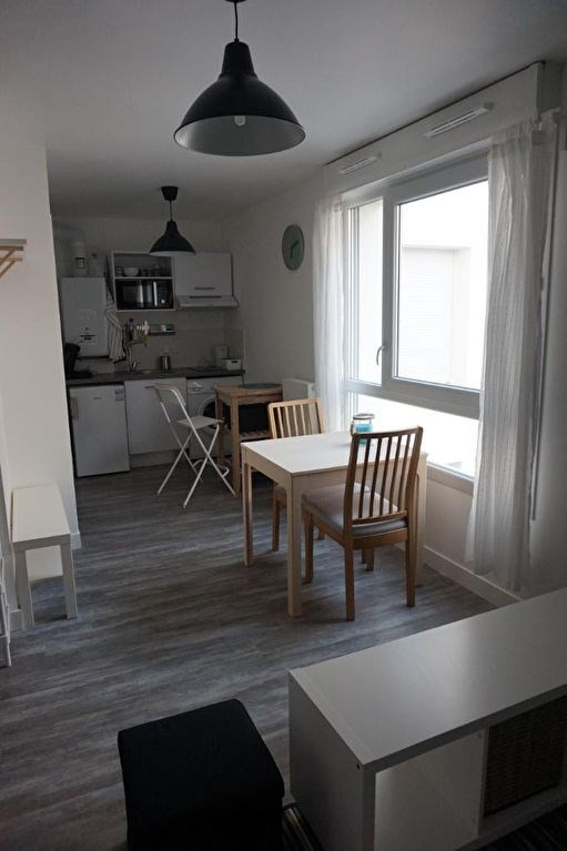 Rental apartment Talence 600€ CC - Picture 2