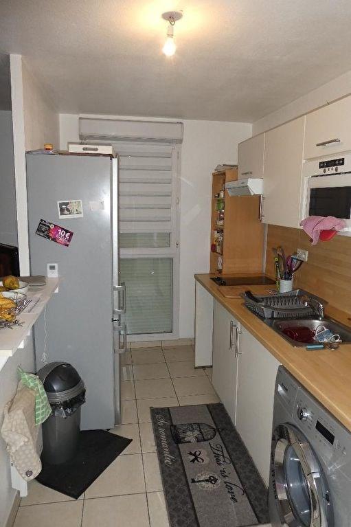 Revenda apartamento Saint laurent blangy 120000€ - Fotografia 6