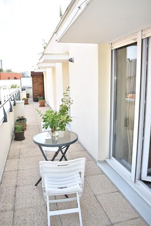 Appartement Bagnolet 4 pièces 80 m²