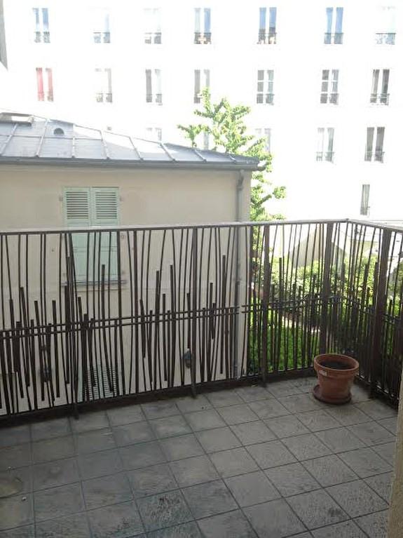 Location appartement Paris 19ème 1816€ CC - Photo 8