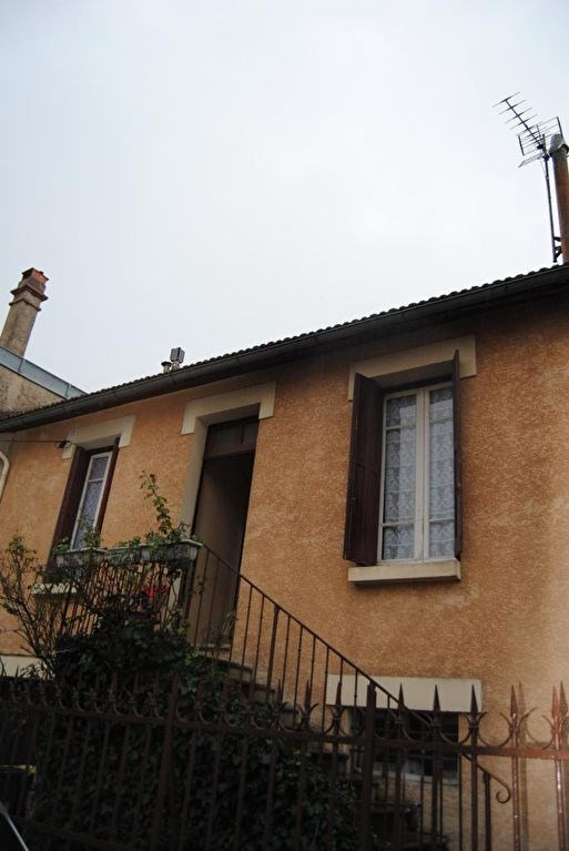 Vente maison / villa Carcassonne 80 000€ - Photo 2