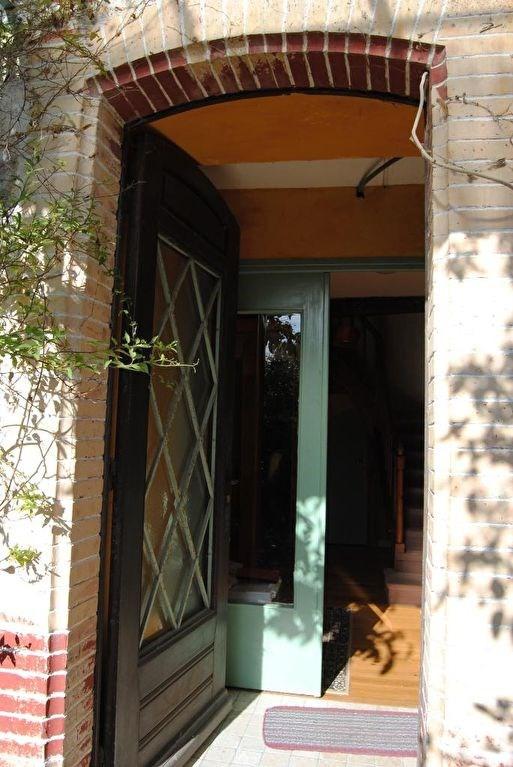 Sale house / villa Bram 160000€ - Picture 1