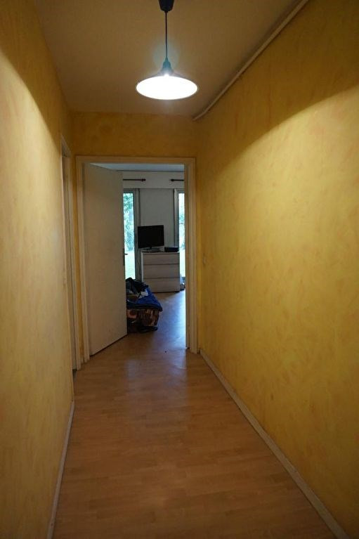 Sale apartment Talence 139 200€ - Picture 4
