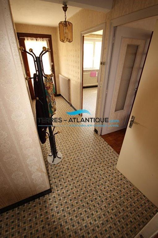Venta  casa Bannalec 157500€ - Fotografía 7