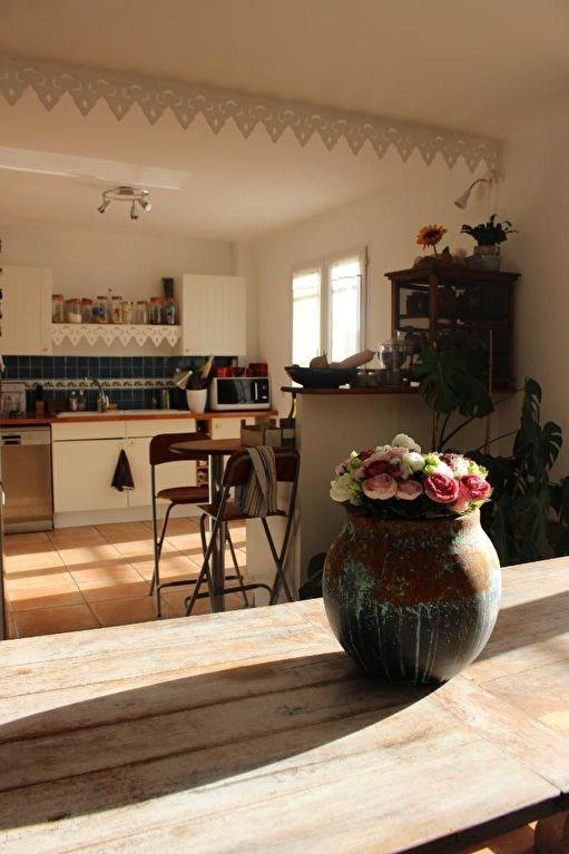 Revenda residencial de prestígio casa Lambesc 580000€ - Fotografia 10