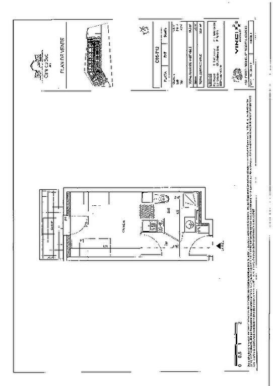 Prodotto dell' investimento appartamento Nice 146400€ - Fotografia 5
