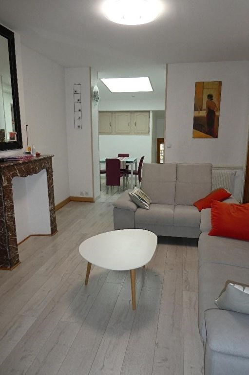 Verkoop  huis Givenchy en gohelle 278250€ - Foto 4