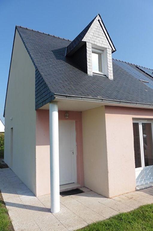 Vente maison / villa Plomeur 185500€ - Photo 1