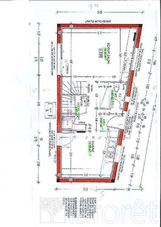 Sale house / villa La teste de buch 343000€ - Picture 2
