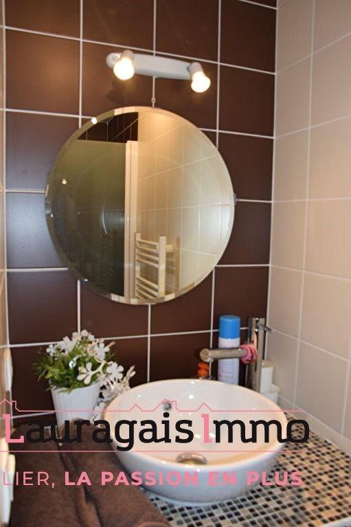Vente maison / villa Quint fonsegrives 493000€ - Photo 8